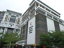 Healthcare In Malaysia Wikipedia
