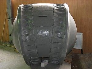 http://upload.wikimedia.org/wikipedia/commons/thumb/8/83/Kugelpanzer.JPG/300px-Kugelpanzer.JPG