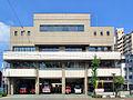 Kumamoto Nishi Fire Station.JPG