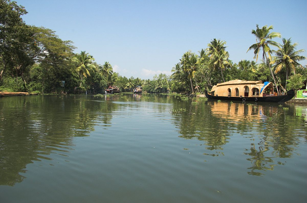 Kumarakom Travel Guide