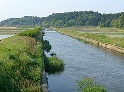 Kuriyama-river-kurimoto,katori-city,japan.JPG