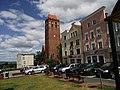 Kwidzyn - wieża zamkowa - panoramio.jpg