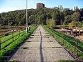Kyje, cesta mezi rybníky (2).jpg