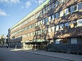 Fil:Kyrkans hus i Solna 01.jpg