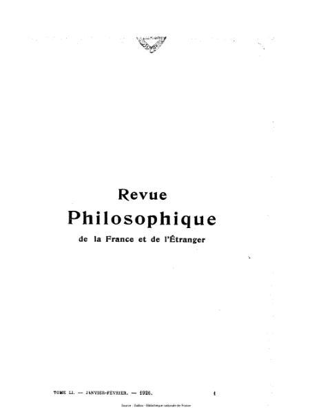 File:Lévy-Bruhl - Revue philosophique de la France et de l'étranger, 101.djvu