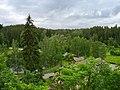 Līgatne, Līgatnes pilsēta, Latvia - panoramio - SkyDreamerDB.jpg
