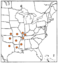 L81 Map 2 Crataegus berberifolia.png