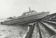 LCPL on Seawall