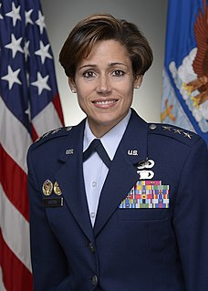 Gina Grosso US Air Force general