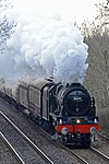 LMS Royal Scot class 4-6-0 No46100 'Royal Scot' (27160672009).jpg