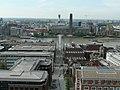 LONDON 2010 Millenium Bridge - panoramio.jpg