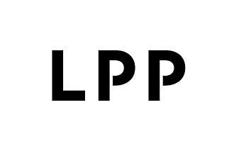 LPP (company) - Image: LPP LOGO