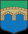 LVA Bēnes pagasts COA.png