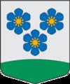 LVA Vestienas pagasts COA.png