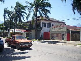 Hotel Villa Colon Costa Rica