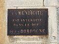 La Chapelle-Montmoreau plaque mendicité.JPG