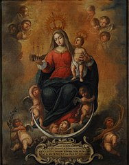 The Virgin of Buen Ayre