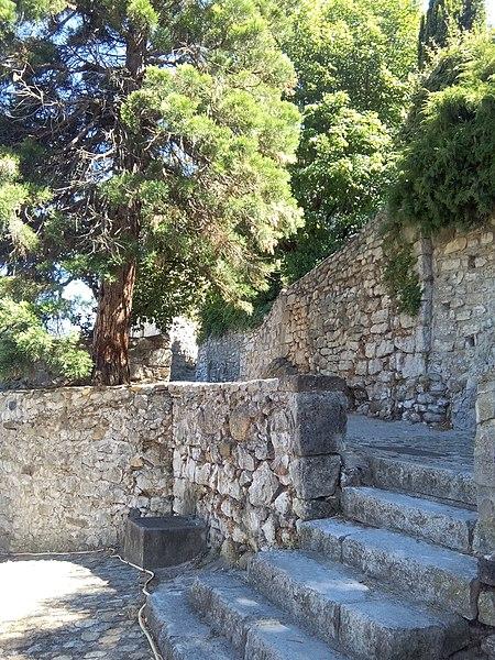 La Voulte-sur-Rhône - sous le château