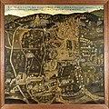 La ville et cité d'Autun assiégée par le SR maréchal d'Aumont en l'année 1591 de dedans laquelle commandoit le SR de Chissey gouverneur dicelle.jpg
