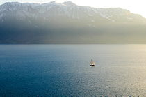 Lac Léman on sunset.jpg