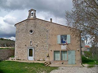 Lagarde-dApt Commune in Provence-Alpes-Côte dAzur, France