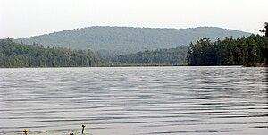 Lake Colby - Image: Lake Colby