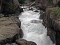Lake Creek Falls (Clarks Fork Valley, Beartooth Mountains, Wyoming, USA) 2 (19835985472).jpg