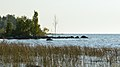 Lake Huron viewed from MacGregor Point Provincial Park 04.jpg