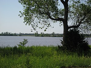 Lake Inman - Image: Lake inman 1006