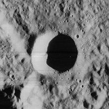 拉勒曼德陨石坑