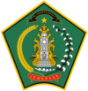Official seal of Jembrana Regency