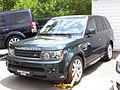 Land Rover Range Rover Sport HSE 2012 (14807863369).jpg