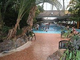Het Vennenbos Zwembad.Het Vennenbos Wikipedia