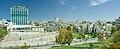 Landmark Amman Hotel panorama.jpg