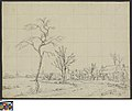 Landschap, circa 1811 - circa 1842, Groeningemuseum, 0041977000.jpg