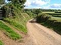 Lane near Ennaton - geograph.org.uk - 234621.jpg