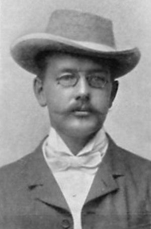 Valdemar Langlet - Valdemar Langlet.
