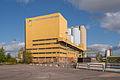 Lantmännens siloanläggning Västerås September 2014 05.jpg