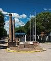 Las Parejas - Entrada (Ruta 178) - 20071225c.jpg