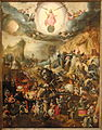 Last Judgment, Jan Mandyn, Flemish, c. 1550 - Museum of Fine Arts, Springfield, MA - DSC04058.JPG