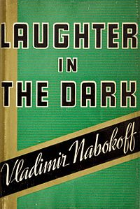 Laughter in the Dark cover