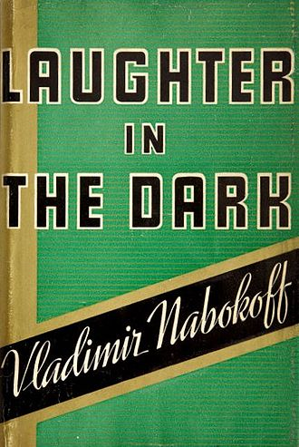 Laughter in the Dark (novel) - First US edition