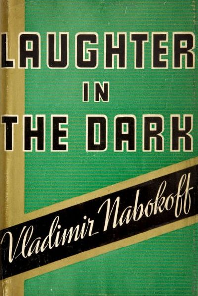Picture of a book: Laughter In The Dark