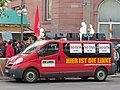 Lautsprecherwagen Die Linke.JPG