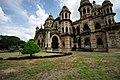 Laxmi Vilas Palace, Vadadora (Baroda) - India (5129072825).jpg