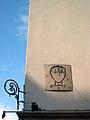 Le Cadran de Dalí, Rue Saint-Jacques, 2010-07-24.jpg