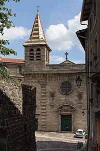 Le Puy-en-Velay - Église Saint-Georges 01.jpg