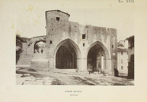 Le fonti di Siena e i loro aquedotti, note storiche dalle origini fino al MDLV (1906) (14777358335)
