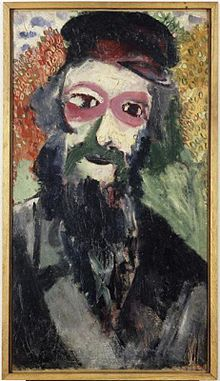 List of artworks by Marc Chagall - Wikipedia