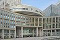 Le siège administratif de la métropole de Tokyo (Japon) (27914208187).jpg
